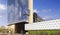 Hilton Santiago Las Condes Exterior FP 240x140 - Parque Arauco contará con un hotel Hilton en Chile el 2021