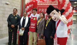 Hiperbodega Precio Uno 1 1 248x144 - Perú: Hiperbodega Precio Uno sigue creciendo en el sector retail