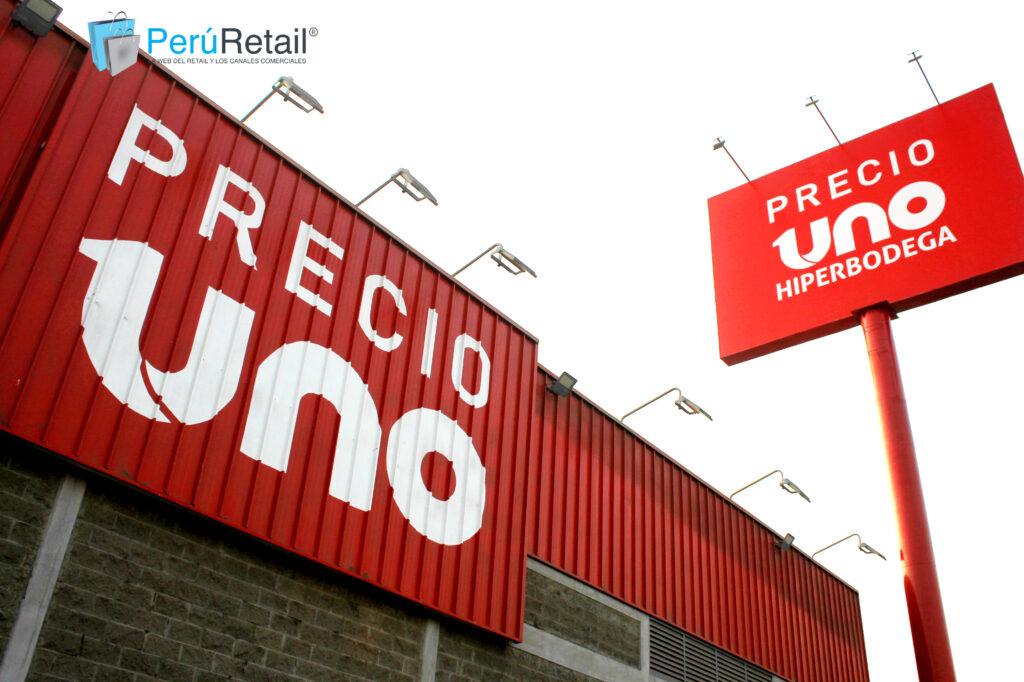 Hiperbodega Precio Uno (53) Peru Retail