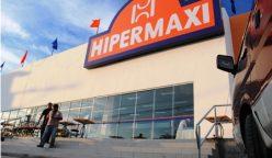 Hipermax 248x144 - Hipermaxi alista la construcción de su 33° supermercado en Bolivia