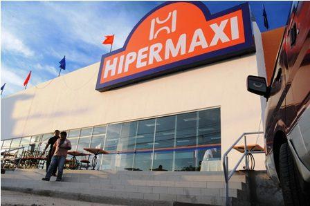 Hipermax - Bolivia: Supermercados y restaurantes registran ventas por US$287 millones