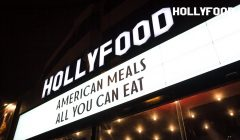 "Hollyfood 240x140 - Hollyfood: El restaurante que combina gastronomía y cine, junto a su modelo de negocio ""All you can eat"""