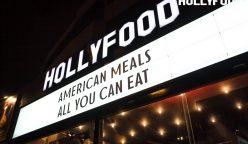 """Hollyfood 248x144 - Hollyfood: El restaurante que combina gastronomía y cine, junto a  su modelo de negocio """"All you can eat"""""""