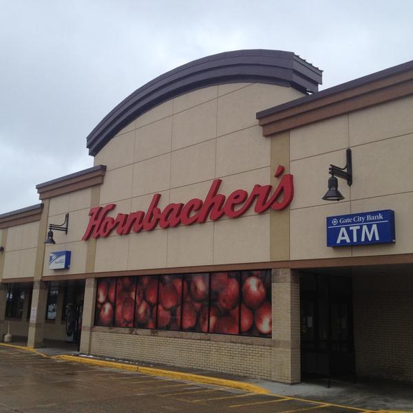 Hombacher's