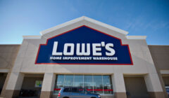 Homecenter Lowe's