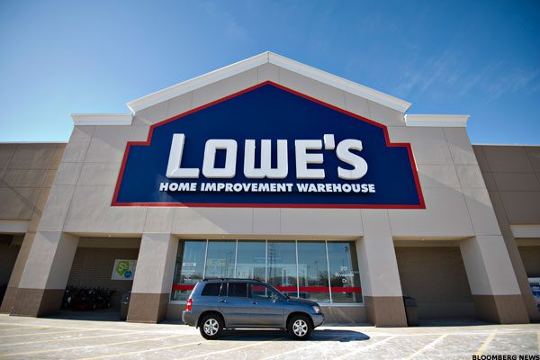 Homecenter Lowe's