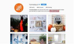 How to Hack Instagram 248x144 - ¿Por qué Home Depot e Instagram consideran que las fotos revolucionarán el sector retail?