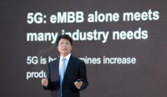Huawei 3 240x140 - Huawei: La red 5G se alista para un mundo post pandemia