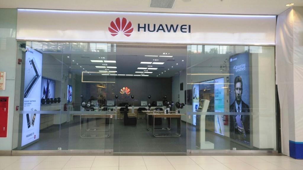 Huawei Mall del Sur 1024x576 - Estas son las consecuencias de tener un Huawei vetado