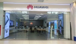 Huawei - Mall del Sur