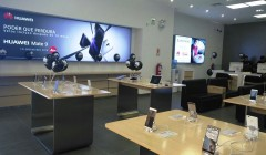 Huawei - Mall del Sur2