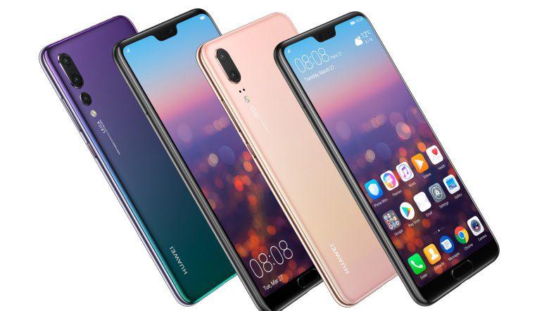 Huawei P20, el smartphone perfecto para fotografías