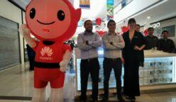 Huawei Punto de Venta y Servicio 248x144 - Huawei inaugura un nuevo punto de venta en Open Plaza Angamos