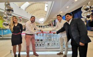 Huawei apertura tienda en Plaza Norte 300x186 - Nuevo punto de venta y servicio de Huawei llega a Plaza Norte