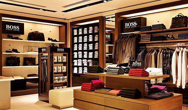 """Hugo Boss 5 - """"Hugo Boss no aspira ser el líder del sector de lujo de moda"""""""