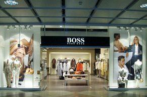 Hugo Boss Munich store 1 - Hugo Boss abre su tercera tienda en Perú