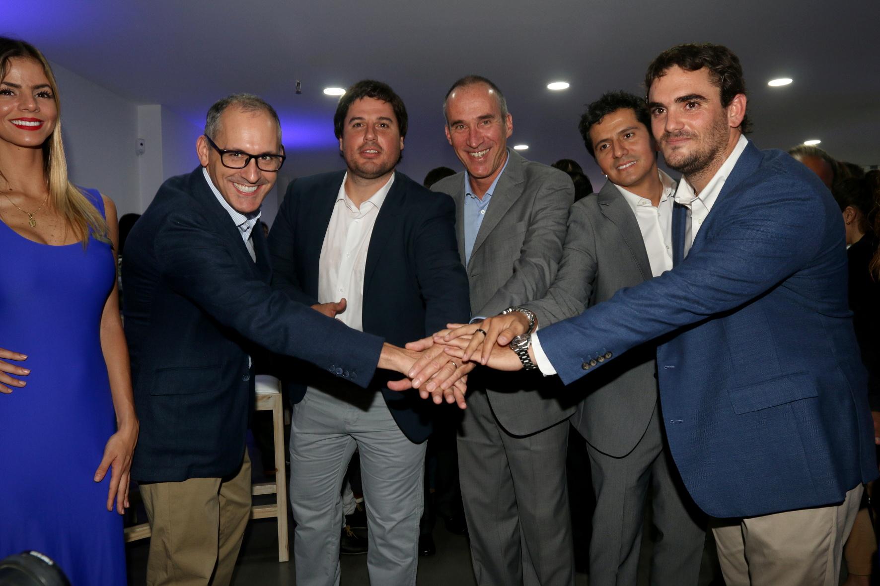 Hyundai Sportwagen 2 - Hyundai invierte US$200 mil para abrir su primera tienda boutique en Perú