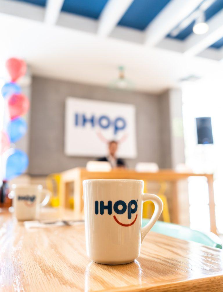 IHOP 1 1 - Conoce por dentro el primer restaurante de IHOP en el Perú