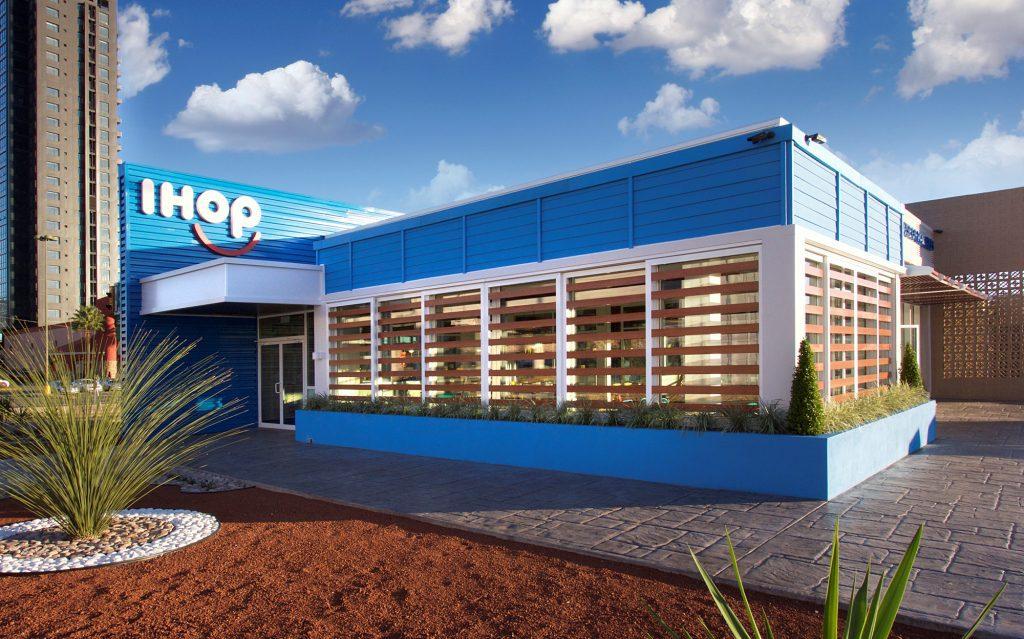 IHOP 1 - Perú: IHOP evalúa abrir tiendas en Miraflores, San Isidro, Surco y La Molina