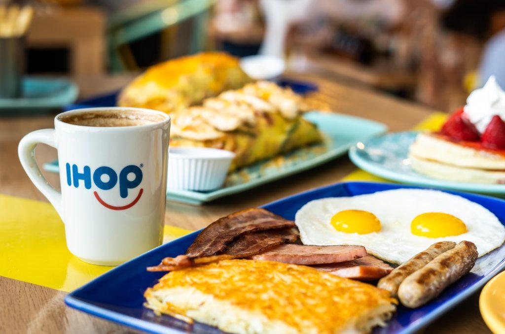 IHOP 10 - Conoce por dentro el primer restaurante de IHOP en el Perú