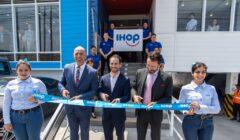 IHOP 7 240x140 - Conoce por dentro el primer restaurante de IHOP en el Perú