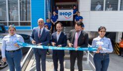 IHOP 7 248x144 - Conoce por dentro el primer restaurante de IHOP en el Perú