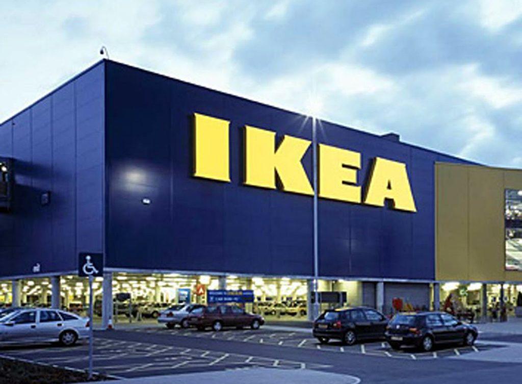 IKEA 1 1024x753 - Conozca el curioso origen de los nombres de marcas reconocidas
