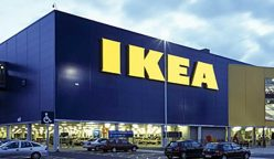 IKEA 1 248x144 - Chile: Ikea inaugurará en Santiago su primera tienda en la región