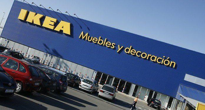 Ikea anuncia que eliminará 7.500 empleos a nivel mundial