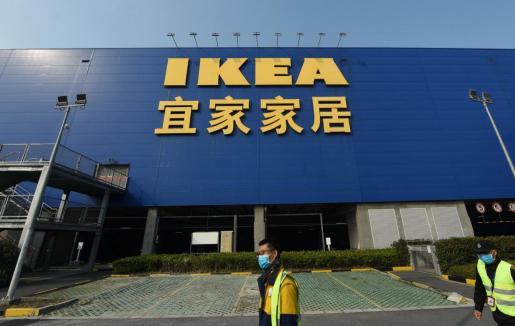 IKEA CORONAVIRUS - La otra cara del Coronavirus en el comercio minorista