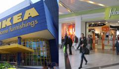 IKEA Y FALABELLA