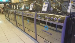 IMG 06671 240x140 - Ventas del mercado de línea blanca crecerá 5,5 % este año en Perú