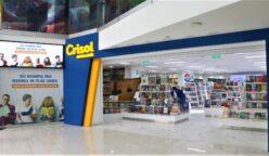 IMG 0769 248x144 - Librería Crisol del Óvalo Gutierrez apunta a ser la más moderna del Perú