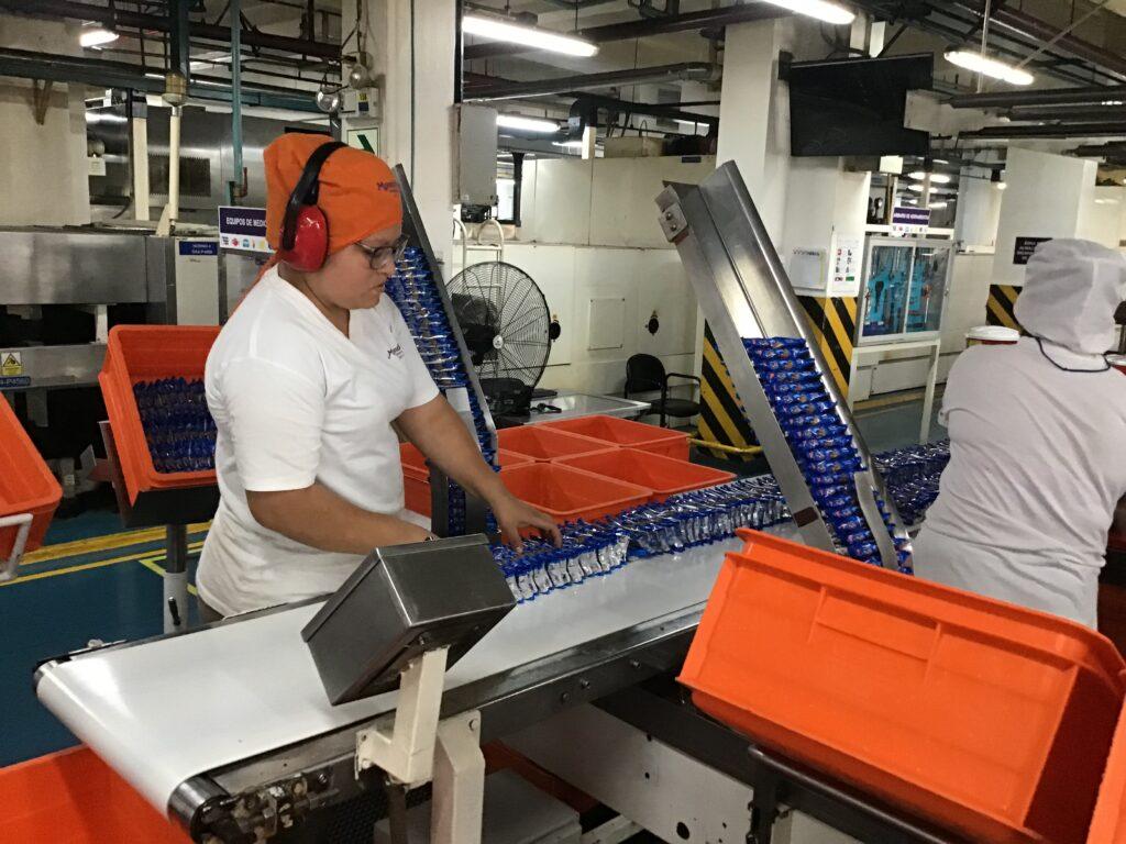 IMG 1503 1 1024x768 - ¿Cómo el productor de galletas Oreo planea consolidar su presencia en Perú?