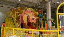 IMG 5518 min 248x144 - Perú: Coney Active abrió su nuevo concepto de diversión en Plaza San Miguel