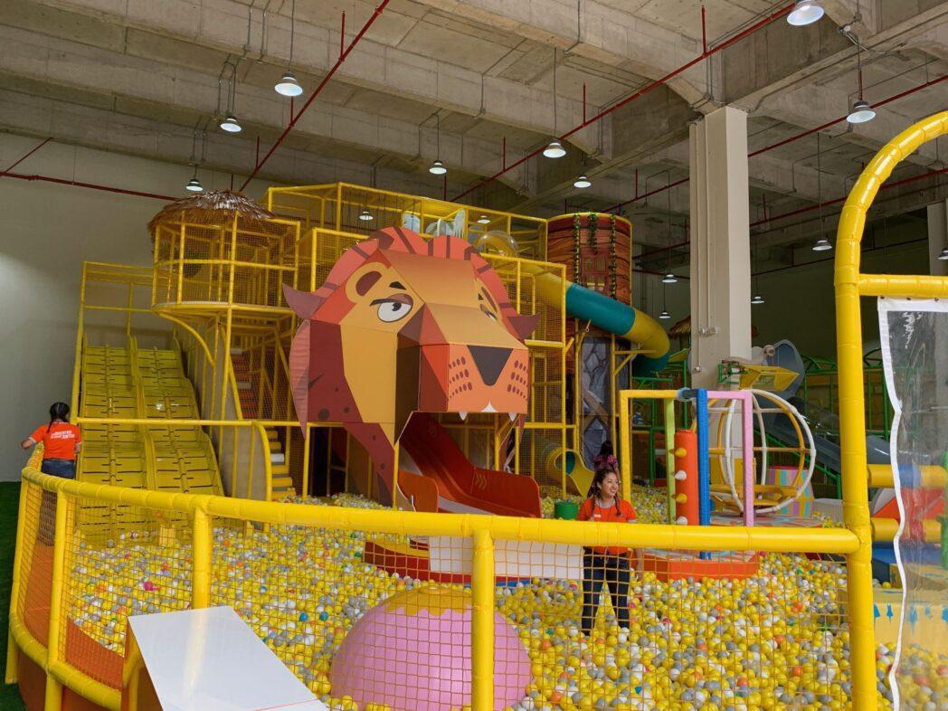 IMG 5518 min scaled - Perú: Coney Active abrió su nuevo concepto de diversión en Plaza San Miguel