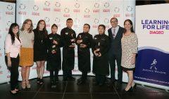 IMG 7933 01 240x140 - Diageo premia a bartenders peruanos con pasantías a restaurantes de categoría Michelín