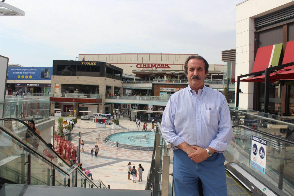 """IMG 9451 1 1024x683 - MegaPlaza: """"En 2019 los crecimientos más relevantes se darán en los malls de provincias y de Villa El Salvador"""""""