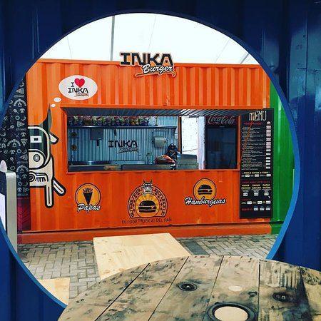 INKA BURGER - Ecuador: El negocio de las franquicias que llegan con experiencia