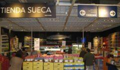 Ikea 5 240x140 - Covid-19: La tienda de muebles Ikea ahora es un supermercado