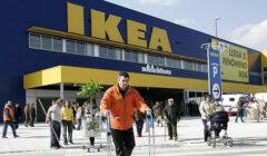Ikea bate record en ventas 240x140 - Ikea revoluciona el mercado laboral del retail