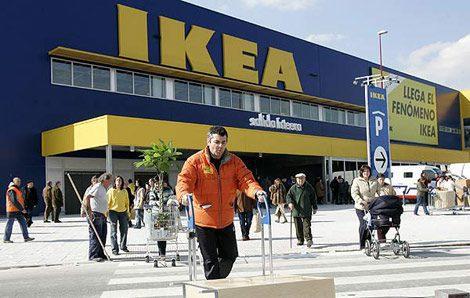 Ikea bate record en ventas
