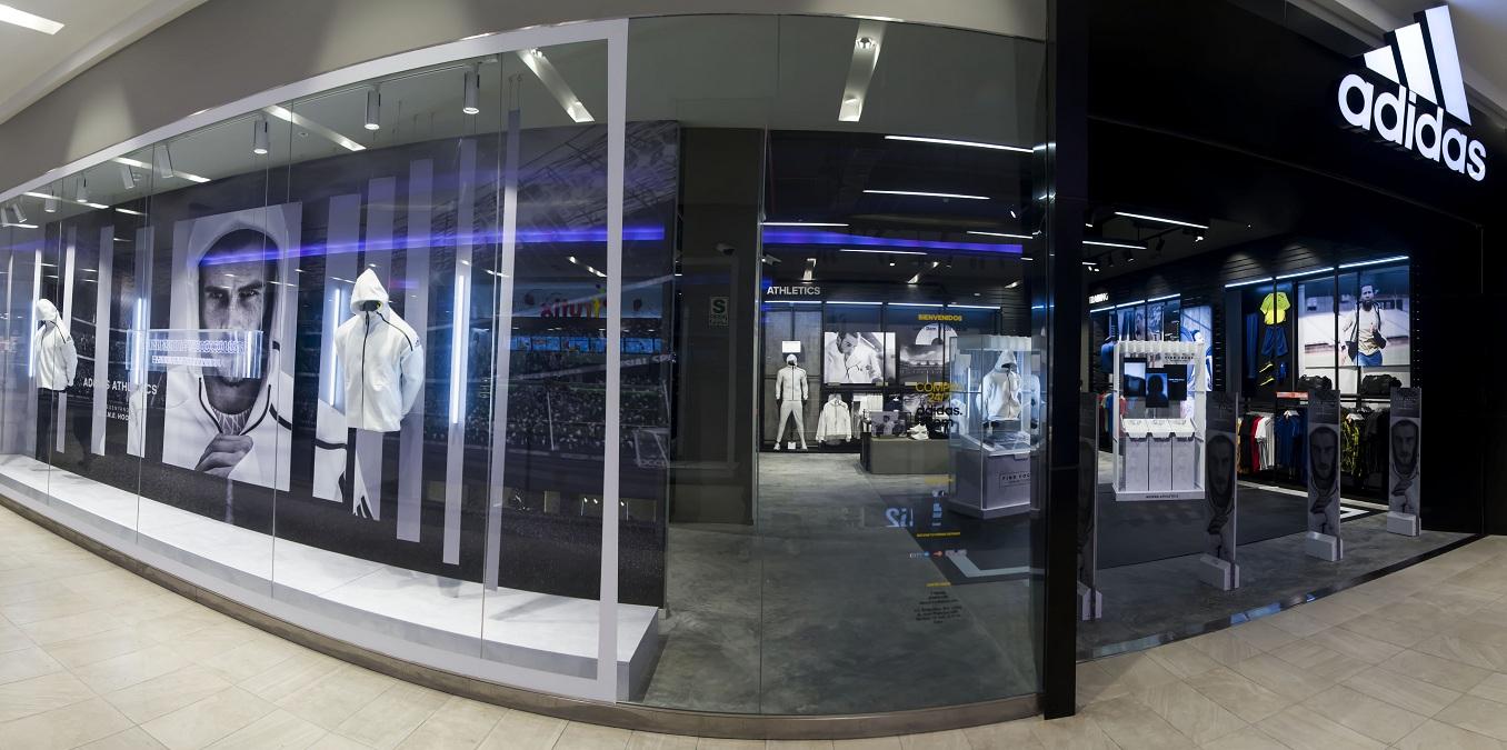 tienda adidas jockey plaza