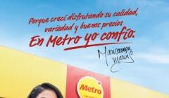 Imagen MCM Metro1 240x140 - Maricarmen Marín se convierte en la primera imagen de Metro