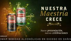 Imagen1 1 240x140 - Perú: Cuzqueña lanza dos nuevas cervezas en lata