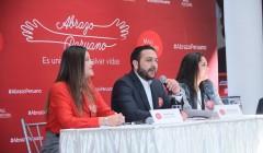 """Imagen2 240x140 - Mall Aventura lanza campaña """"Abrazo Peruano"""""""