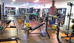 Importación de máquinas para ejercicios