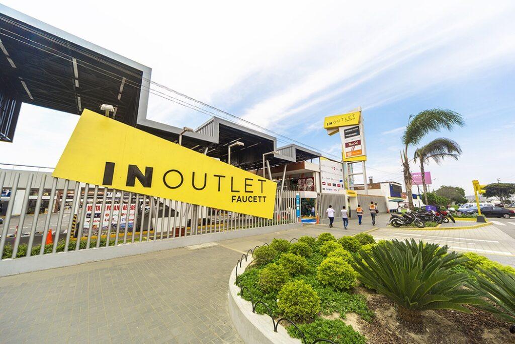 InOutlet Faucett 1024x683 - ¿Qué es un outlet y por qué las marcas apuestan por este nuevo formato?