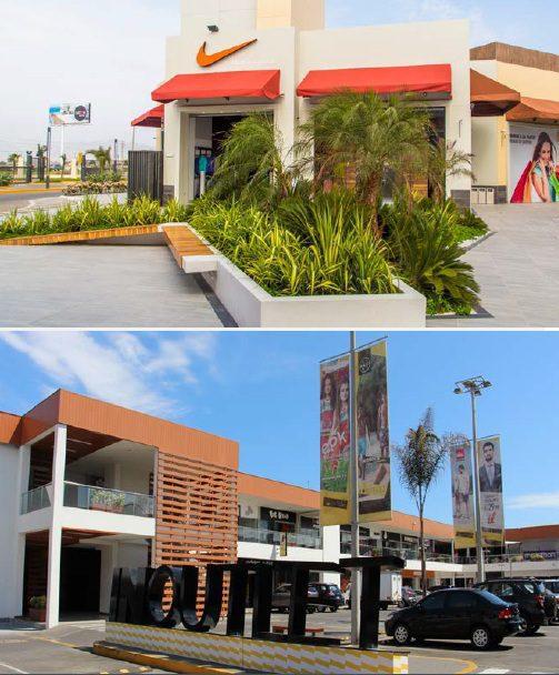 InOutlet Parque Arauco1 - InOutlet Lurín es el primer mall sostenible del Perú