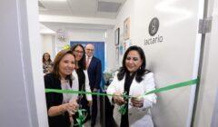 Inauguración Lactario 240x140 - Banco Falabella y Corredores de Seguros Falabella ya cuentan con lactarios